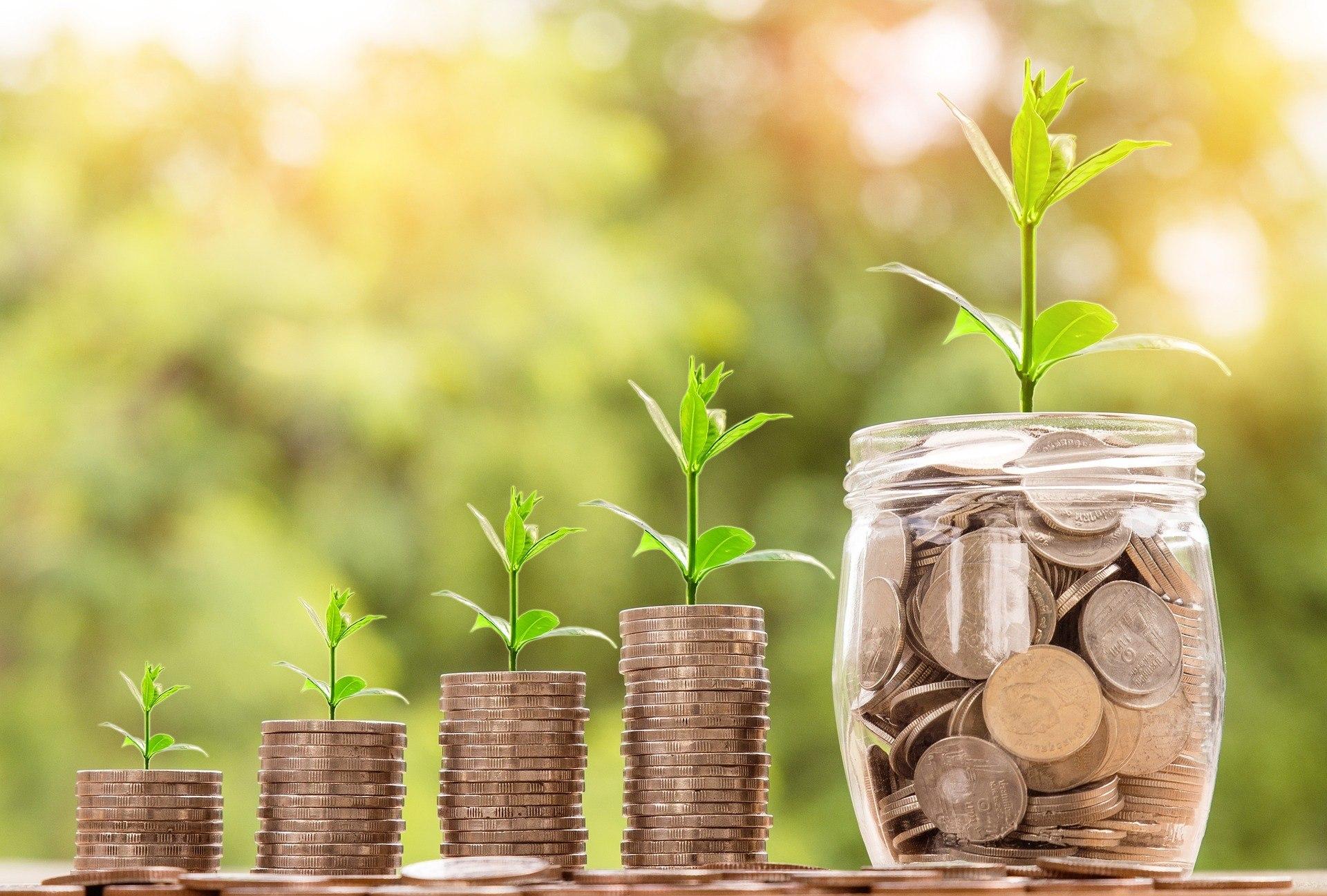 Vermögenswirksame Leistungen - nicht verschenken